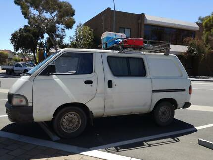 1992 Toyota Townace Van. Reliable