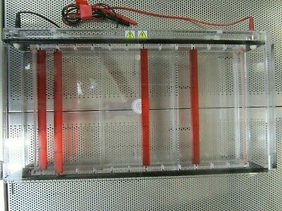 Thermo Scientific Owl A3-1 Large Horizontal Gel Electrophoresis System