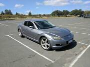 Mazda RX8 Scarborough Stirling Area Preview