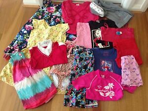 Girls clothes size 5  bulk buy 15 items for $5 Harrison Gungahlin Area Preview