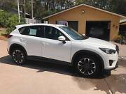 2016 Mazda CX-5 for sale Long Jetty Wyong Area Preview