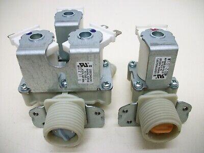 LG Washer Water Inlet Valves 5221ER1003A 5220FR2006H 5220FR2006L 5220FR2075L -