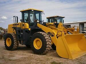 Brand New WCM958H 16.8 Ton Wheel Loader Kenwick Gosnells Area Preview