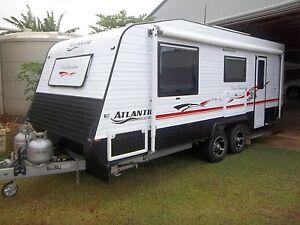 2013 Atlantic Caravans Yeppoon Yeppoon Area Preview