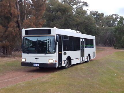 Bus Hire Perth ( mini bus or all sizes bus company )