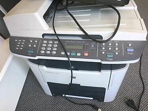 HP LaserJet 3390 All-in-One Printer Secret Harbour Rockingham Area Preview
