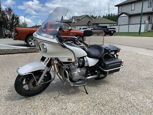 Kawasaki Kz1000 | New & Used Motorcycles for Sale in Alberta from