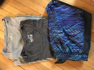 Workout clothes, XS, best offer!