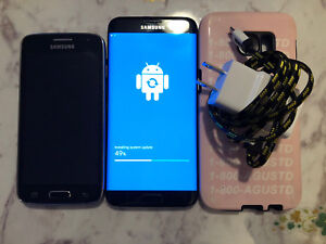 Cell Phone: Samsung phones + accessories for sale