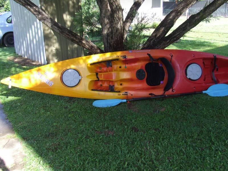 Gumtree kayak brisbane