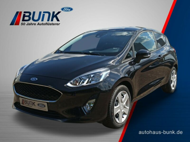 Ford Fiesta Cool & Connect *-21,5% NL