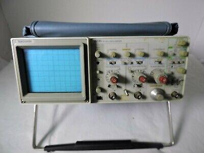 Tektronix 2235 Dual Trace 100mhz Oscilloscope 90 Day Warranty