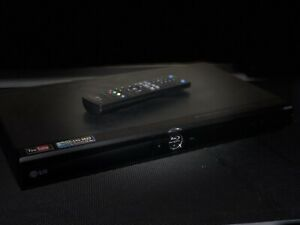LG Blu-ray Disc player with Youtube