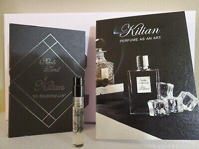 4 Kilian Samples (Black phantom, intoxicated, vodka onthe rocks, dark lord)
