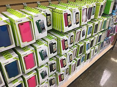 Wholesale Lot 100pc Mix iPhone 5C Cases in Retail Box for Display