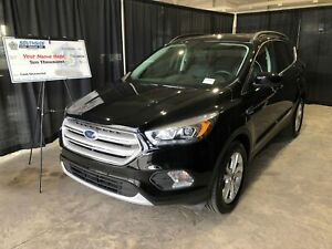 2018 Ford Escape SEL AWD W/ NAV, Roof, Power Liftgate