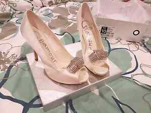 Size 10 Glamour Heels Jamisontown Penrith Area Preview