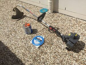 Morrison Line Trimmer, whipper snipper Kuraby Brisbane South West Preview