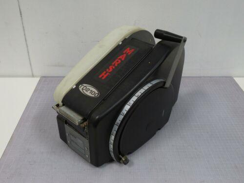 MARSH TDH TD2100 Portable Manual Tape Dispenser T155802
