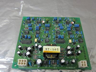 SMC 99110628 DI SENSOR, PCB, FD-9811001-1C 400933