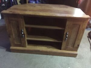 Tv stand for sell in great shape