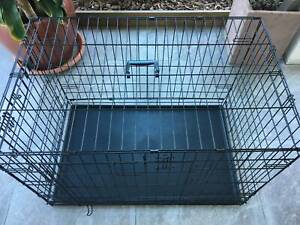 Midwest Life Stages Large Double Door Dog Crate
