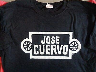 JOSE CUERVO TEQUILLA T SHIRT - BRAND NEW! COOL! Small