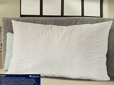 Dunflex Kopfkissen Kissen Schlafkissen Füllkissen 50x80 Nackenkissen Tencel