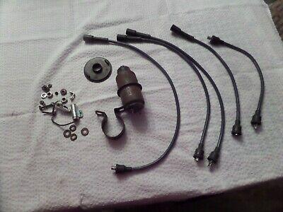 Farmall M Ignition Parts