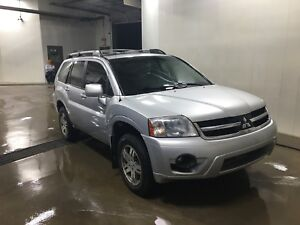 2008 Mitsubishi Endeavor Limited FULLY LOADED-AWD