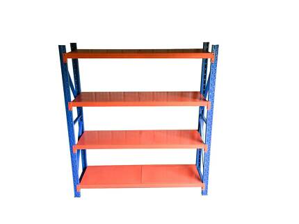Garage Shed Warehouse Office Shelving Racking 800kg