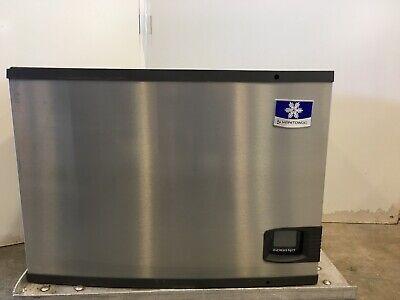 Manitowoc Indigo Series Ice Machine Model Iyf0600n-261x Save Ready To Ship