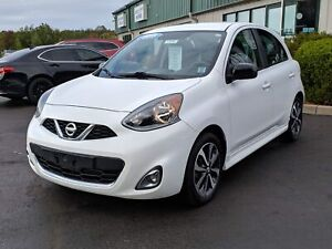 2015 Nissan Micra SR GREAT CITY CAR/FUEL ECONOMY/BLUETOOTH/BA...