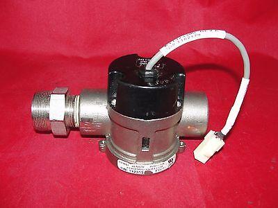 Gems Sensors Rotor Flow Pn 21736 Type Rfa