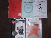 FLUTE Books & Stand Gwelup Stirling Area Preview