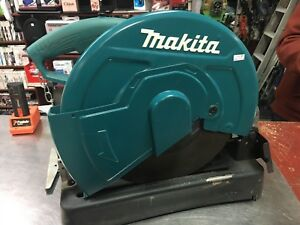 Makita cut off saw in excellent condition works perfect