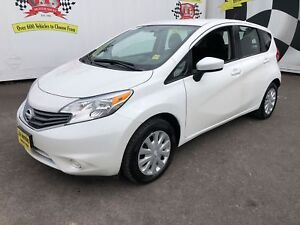 2016 Nissan Versa Note SV, Automatic, Back Up Camera, Bluetooth