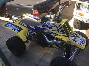 Banshee 350cc Morley Bayswater Area Preview