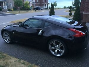 2012 370Z Sport & Touring!