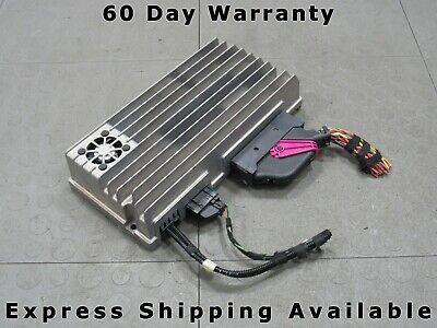 10-12 Audi A4 A5 Q5 S4 S5 B8 B&O Audio Radio Amplifier Amp 8T0 035 223AN 1027