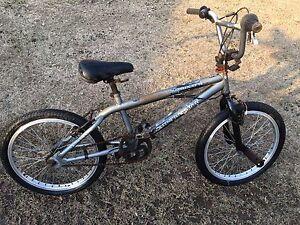 Southern star tricker bmx bike Horsley Park Fairfield Area Preview