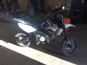 2016 pitster pro x5