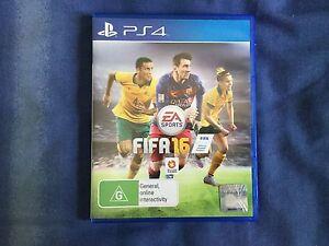FIFA 16 PS4 Leda Kwinana Area Preview