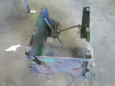 Jd 3010 Steering Column Item 4709