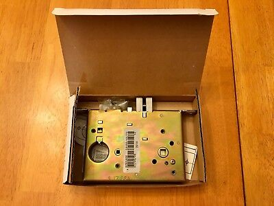 Schlage L9050lb 9000 Series Template Mortise Office Lock
