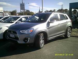 2015 Mitsubishi ASX Wagon Launceston Launceston Area Preview