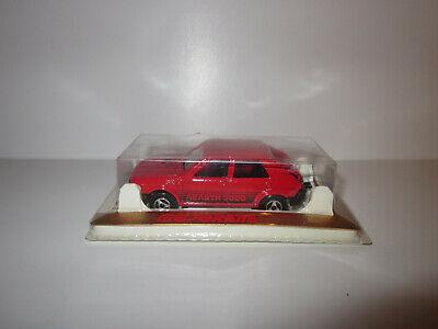 FIAT RITMO ABARTH 2000 Rouge Red par MAJORETTE France N° 239 NEUVE SOUS BLISTER na sprzedaż  Wysyłka do Poland