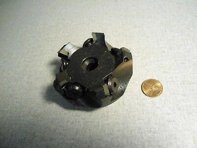 2.5 Milling Head Cutter Face Mill