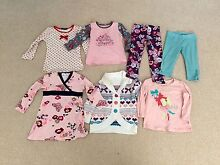 Size 3 Pumpkin Patch designer girls winter bundle. $15 for the lot! Churchlands Stirling Area Preview