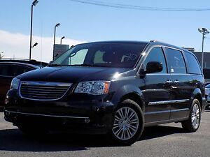 Chrysler Town & Country Touring-L 2016 CUIR/TOIT/GPS/DVD